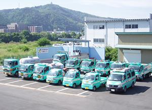 岩手液化ガス株式会社